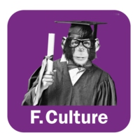 Logo of the podcast France Culture - Les Sciences
