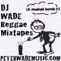 Logo du podcast DJ Wade mixtape for Jase - Dec 1995 B