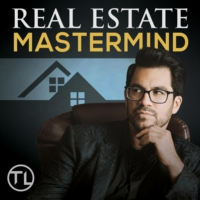 Logo du podcast Why Social Media Matters Most In Real Estate
