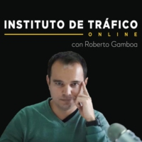 Logo of the podcast Instituto de Tráfico Online