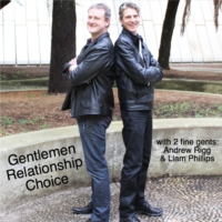 Logo du podcast Gentlemen, Relationships, Choice ~ Andrew Rigg & Liam Phillips