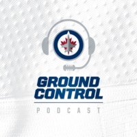 Logo of the podcast Ground Control - The Official Podcast of the Winnipeg Jets