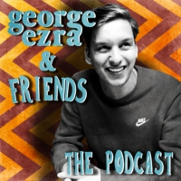 Logo of the podcast George Ezra & Friends