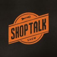 Logo du podcast ShopTalk