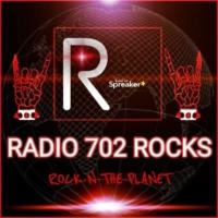 Logo of the podcast KWQP RADIO