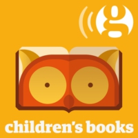 Logo of the podcast The Guardian Children's Books podcast