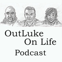 Logo of the podcast OutLuke On Life Podcast