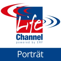 Logo du podcast Life Channel - Porträt