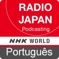 Logo of the podcast Portuguese News - NHK WORLD RADIO JAPAN