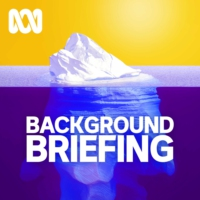 Logo of the podcast Background Briefing