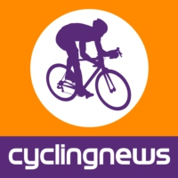 Logo of the podcast The Cycling News Podcast