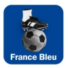Logo of the podcast Club Foot Marseille France Bleu Provence