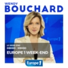 Logo of the podcast Europe 1 Week-end