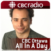 Logo du podcast CBC Radio - All In A Day from CBC Radio Ottawa (Highlights)