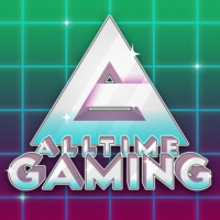 Logo of the podcast Alltime Gaming Super Show