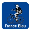 Logo of the podcast La balade du week-end France Bleu Breizh Izel