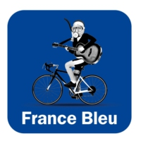 Logo of the podcast L'horoscope en alsacien France Bleu Elsass