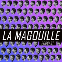 Logo du podcast Épisode 13: Insecte volatile nuisible ft. Louis-Alex