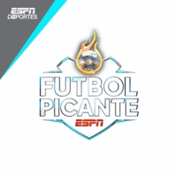 Logo of the podcast Fútbol Picante