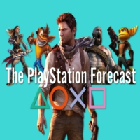 Logo of the podcast The Last (for now) PlayStation Forecast - Episode 72