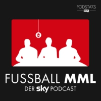 Logo du podcast FUSSBALL MML - Der Sky Podcast