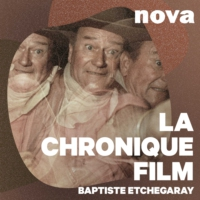 Logo du podcast La Chronique Film