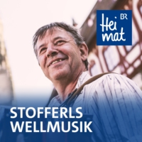 Logo du podcast Stofferls Wellmusik mit Tuba-Professor Andreas Hofmeir