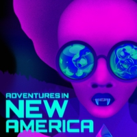 Logo of the podcast Adventures in New America
