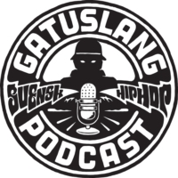Logo of the podcast Gatuslang