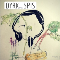 Logo of the podcast Dyrk og Spis