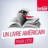 "Logo of the podcast ""Une saison ardente"" de Richard Ford"