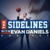 Logo du podcast The Sidelines with Evan Daniels