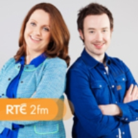 Logo of the podcast RTE 2 FM - Weekenders