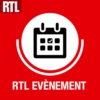 Logo of the podcast RTL - RTL Evenement