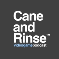 Logo of the podcast Cane and Rinse