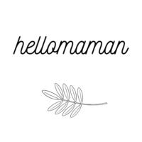 Logo du podcast Hello Maman
