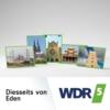 Logo of the podcast WDR 5 Diesseits von Eden