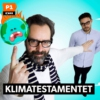 Logo of the podcast Klimatestamentet