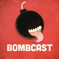 Logo of the podcast Giant Bombcast 523: Realistic Wad of Flesh