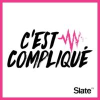 Logo du podcast C'est compliqué