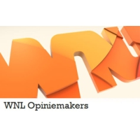 Logo of the podcast WNL Opiniemakers
