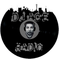 Logo of the podcast DJ ACE RADIO