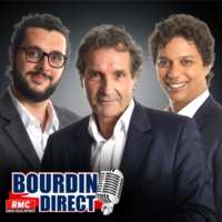 Logo du podcast RMC - Bourdin Direct : 4h30-6h