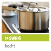 Logo of the podcast SWR4 kocht