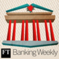 Logo of the podcast RBS, investment bank league tables and US quarterly earnings