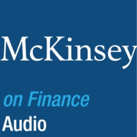 Logo du podcast Deleveraging: What policymakers and executives need to know