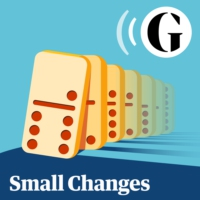 Logo du podcast Small Changes