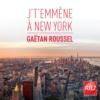 Logo of the podcast RTL2 - J't'emmène à New York