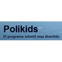 Logo of the podcast Polikids programa del Domingo 8 de Julio