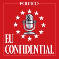 Logo of the podcast POLITICO's EU Confidential